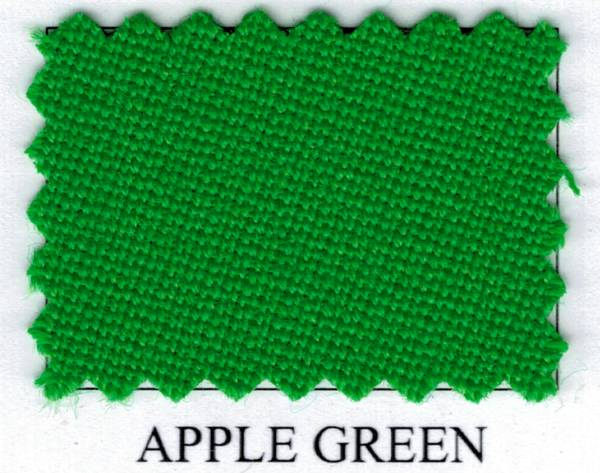 SIMONIS 760 - Apple Green - Tuchbreite: 195 cm - Billardtuch