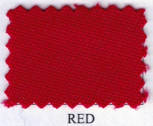 SIMONIS 760 - Red - Tuchbreite: 195 cm - Billardtuch