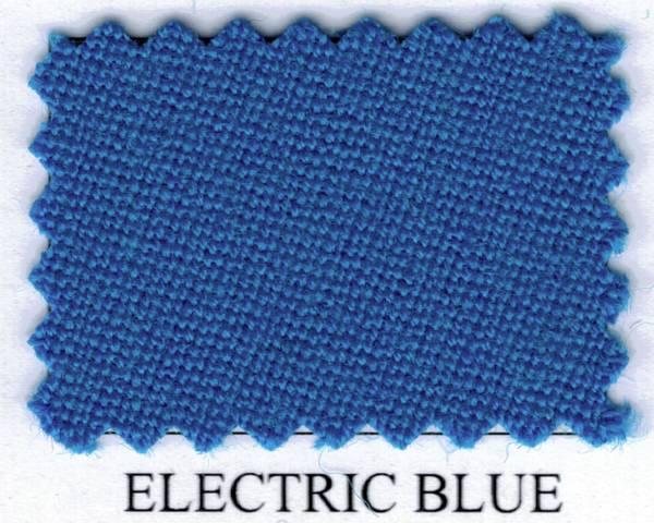 SIMONIS 760 - Electric Blue - Tuchbreite: 195 cm - Billardtuch