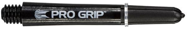 Target Pro Grip Short PLUS - Schwarz - 37.5 mm (ohne Gew.)