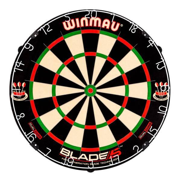 Winmau Blade 5 Dual Core - Dartboard