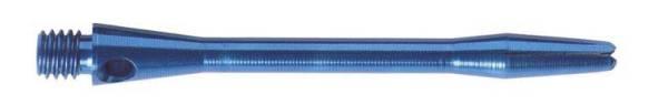 Shaft - ANODISED ALUMINIUM - short/medium - Blau