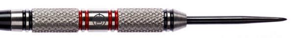 Steeldart WINMAU NAVIGATOR - 90% Tungsten - 24g - +/- 0.1g