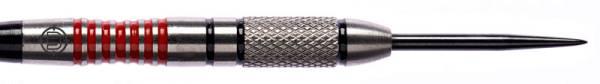 Steeldart WINMAU NAVIGATOR - 90% Tungsten - 25g - +/- 0.1g