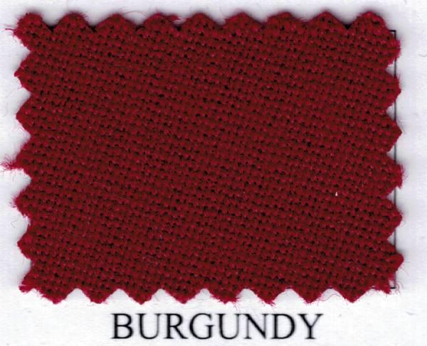 SIMONIS 760 - Burgundy - Tuchbreite: 195 cm - Billardtuch