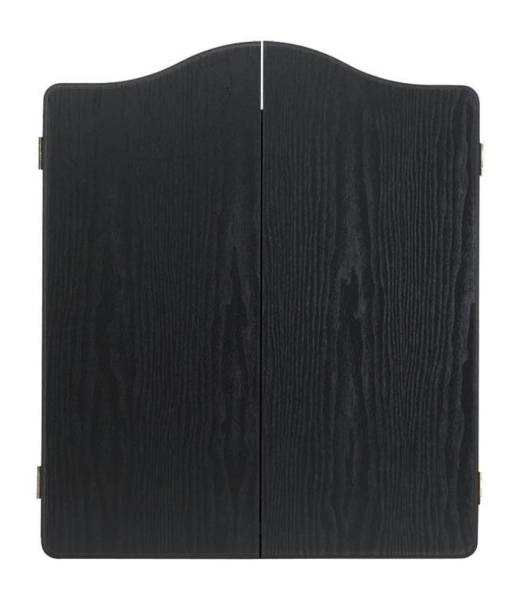 WINMAU Dartboard Cabinet - Plain (dark) - 4350