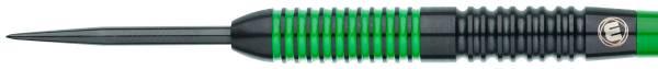 Steeldart WINMAU CRISIS - 90% Wolfram - 22g - +/- 0.05g
