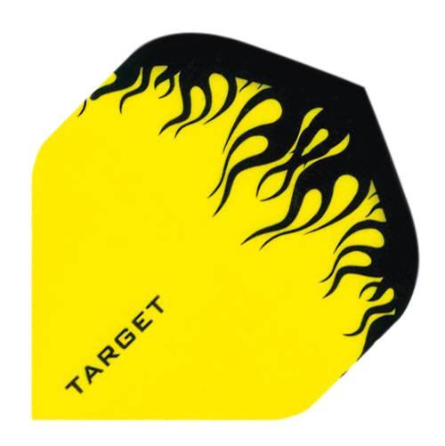 TARGET - Standard Flight - PRO 100 - 3 Stück - PROFIKLASSE!
