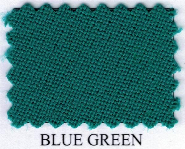 SIMONIS 760 - Blue Green - Tuchbreite: 195 cm - Billardtuch