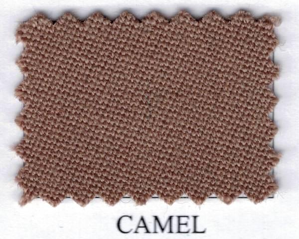 SIMONIS 760 - Camel - Tuchbreite: 195 cm - Billardtuch