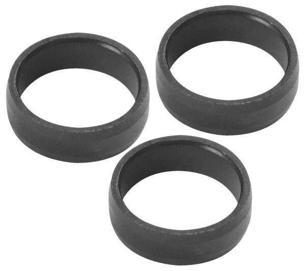 TARGET Aluminium Slot Lock Ring - Perfekter Halt für Flights