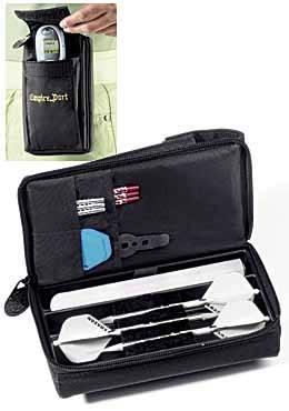 Empire Dart - Dart-Tasche Master Mobil - schwarz - 20581