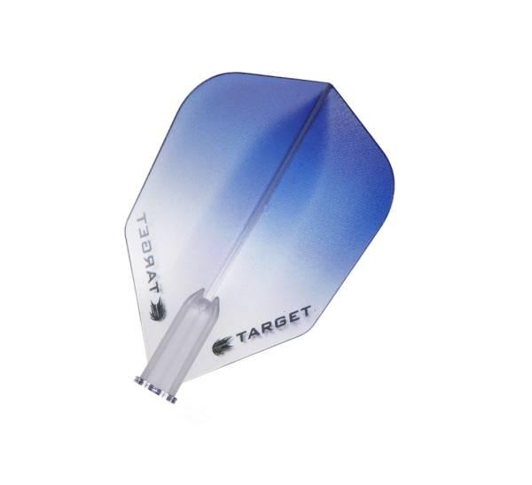 TARGET VISION PRO 100 - Flight - 3 Stück - Vignette Dark Blue