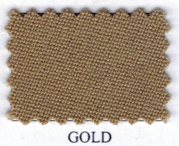 SIMONIS 760 - Gold - Tuchbreite: 195 cm - Billardtuch