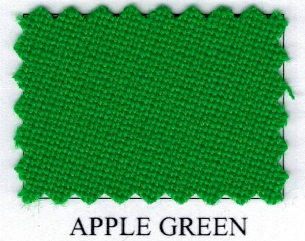 SIMONIS 760 - Apple Green - Tuchbreite: 195 cm - Billardtuch