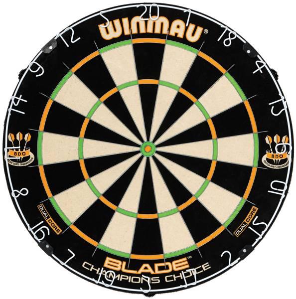 Winmau Blade 5 Dual Core CHAMPIONS CHOICE - Dartboard