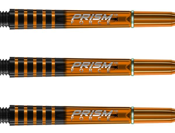 WINMAU PRISM FORCE - Intermediate - Orange