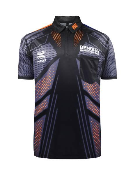 Target Coolplay - Raymond van Barneveld - Dart Shirt