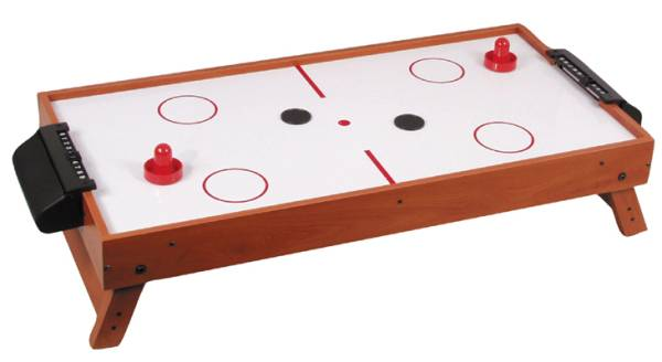 Mini-Airhockey Tisch EXPLORER - 96 x 51 x 21 cm
