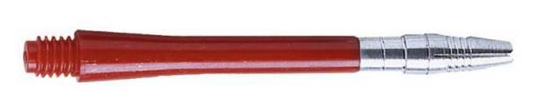 Shaft - VIPER - short/medium - Rot
