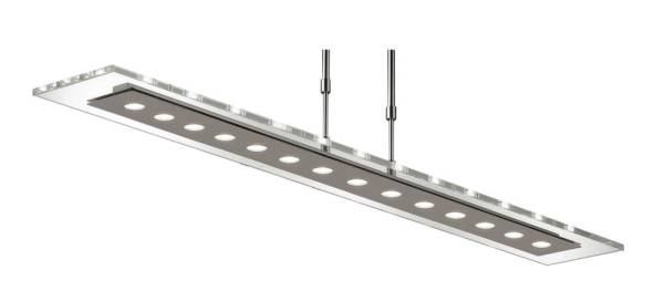 Fusiontable - Fusion LED Light System