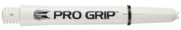 TARGET PRO GRIP - 3 INTERMEDIATE Nylon-Shafts - Weiss
