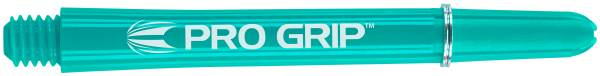 Target Pro Grip - MEDIUM - Aqua