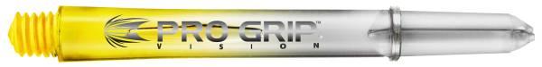 Target Pro Grip Vision - MEDIUM - Yellow
