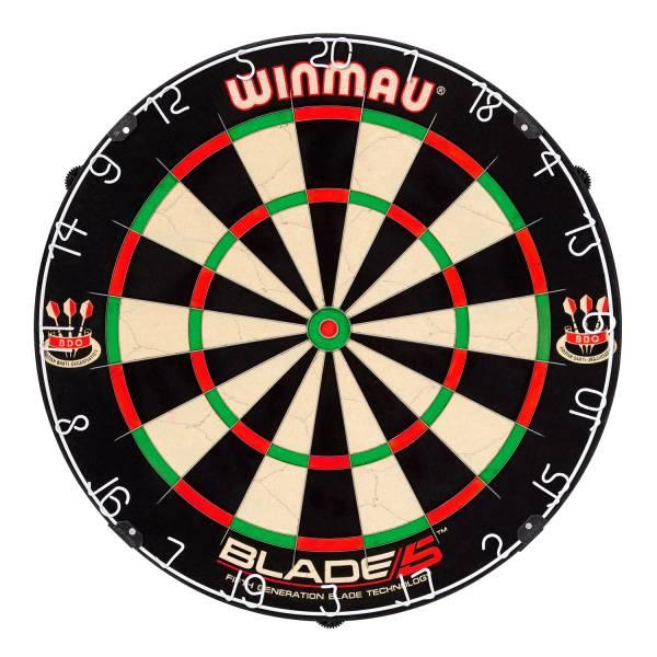 Winmau Blade 5 - Dartboard