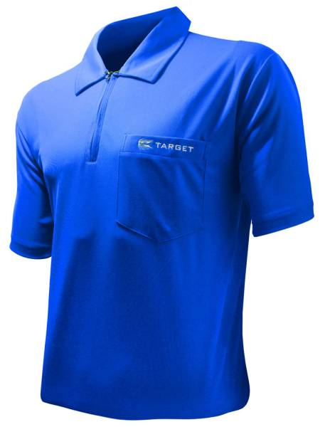 Target Coolplay - ROYAL BLUE - Dart Shirt