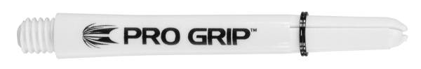 Target Pro Grip Intermediate PLUS - Weiss - 44.5 mm (ohne Gew.)