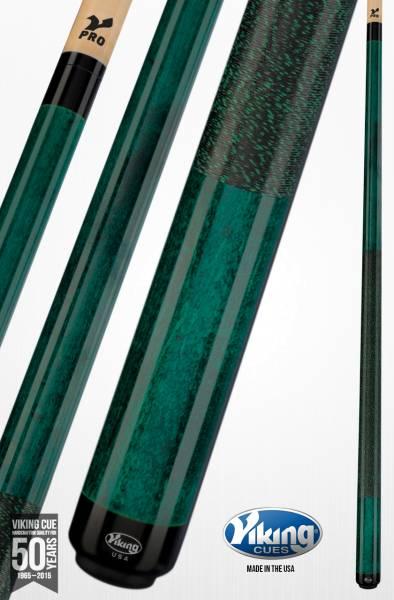 VIKING A223 - Billard Queue - Handmade in USA