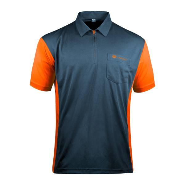 Target Coolplay 3 - Steel Blue & Orange - Dart Shirt