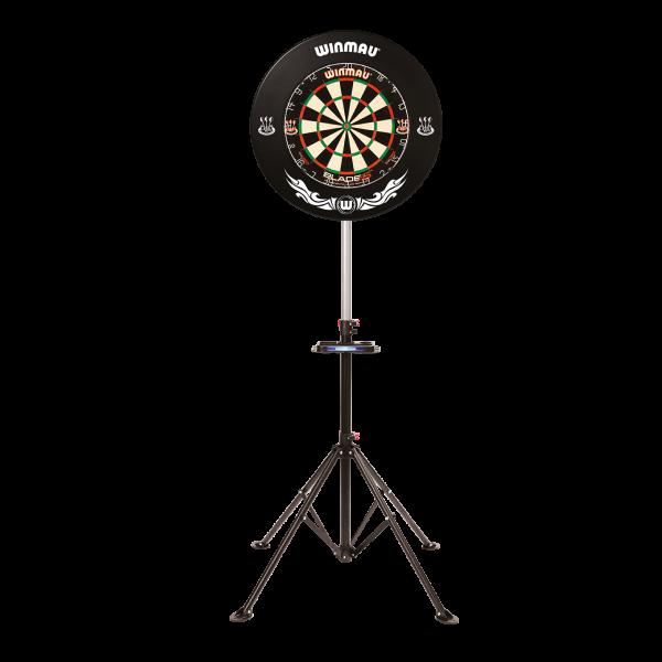 Winmau Xtreme Dartboard Stand 2 - Dartscheiben-Ständer