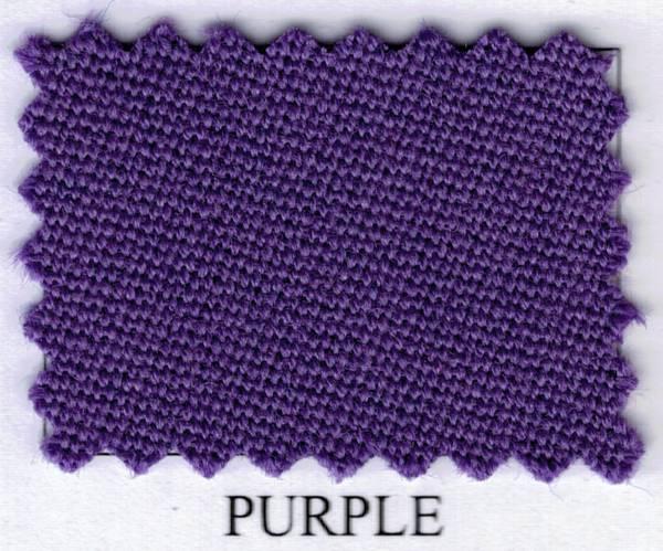 SIMONIS 760 - Purple - Tuchbreite: 195 cm - Billardtuch