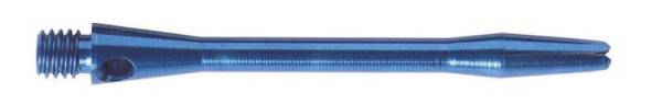 Shaft - ANODISED ALUMINIUM - short/medium - Blau