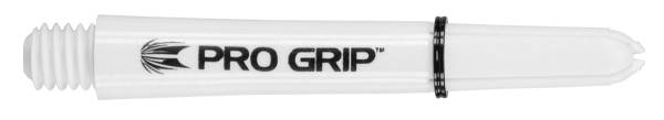 Target Pro Grip Short PLUS - Weiss - 37.5 mm (ohne Gew.)
