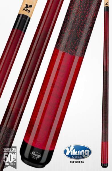 VIKING A221 - Billard Queue - Handmade in USA