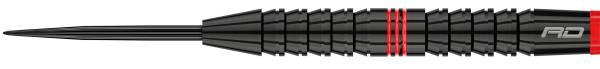 RED DRAGON Steeldarts JAMIE LEWIS - 25g - 90% T