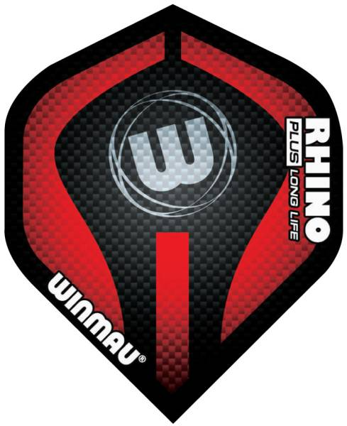 WINMAU - Flight - RHINO 150 STANDARD - 3 Stück - Mega stark!