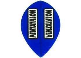PENTATHLON - Pear Flight - 100 Mikron - 3 Stück - Reissfest!
