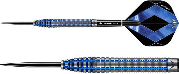 MISSION AXIOM Darts Steel - M3 - 23g - 95% T - ±0.05g