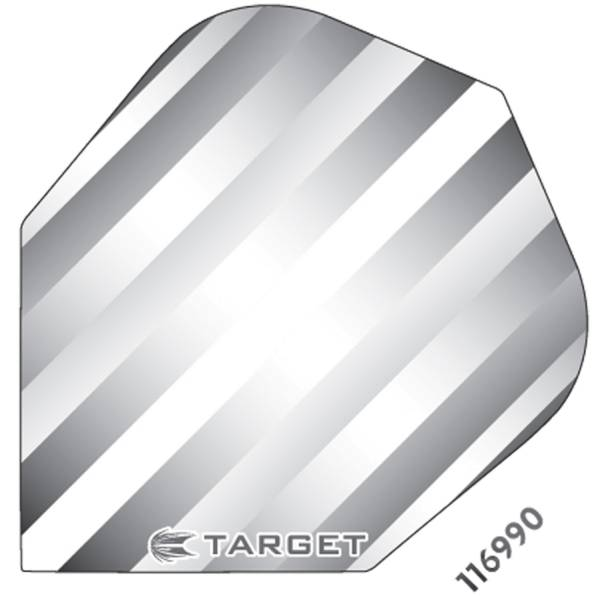 TARGET VISION PRO 100 - Flight - 3 Stück - PROFIKLASSE!