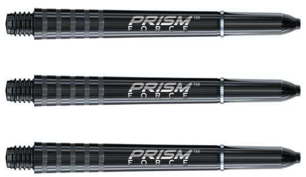 WINMAU PRISM FORCE - Medium - Schwarz