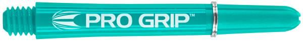 Target Pro Grip - INTERMEDIATE - Aqua