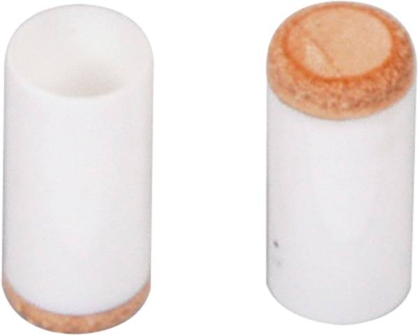 Push On Tip 12 mm - Einfache Reparatur für Billardqueues
