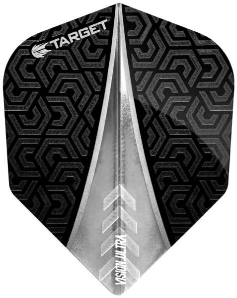 TARGET VISION ULTRA 100 - Flight - 3 Stück - Clear