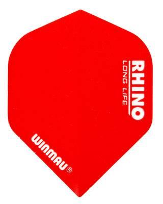 WINMAU - Flight - RHINO STANDARD - 3 Stück - Extra stark!