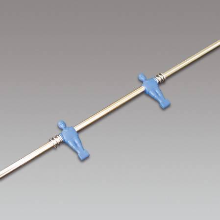 GARLANDO STANDARD SPIELERSTANGE - Verteidiger - Blau - 16 mm