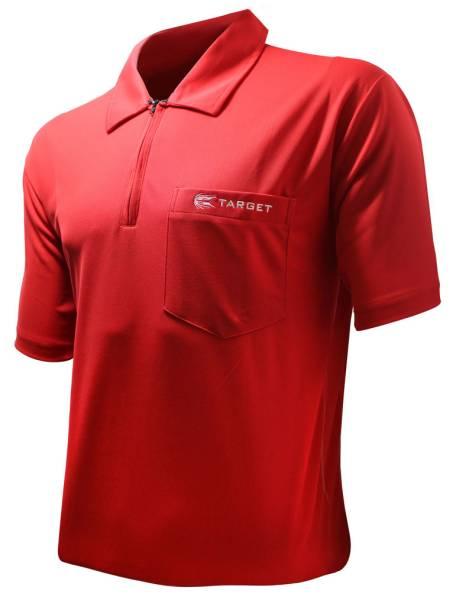 Target Coolplay - RED - Dart Shirt